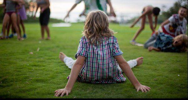 Як зберегти психічне здоров`я дитини