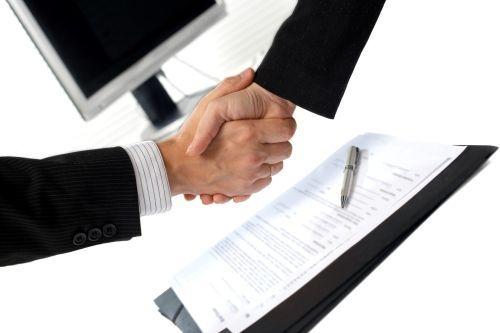 Як скласти лист про співпрацю