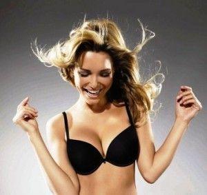 Поради дівчатам, які бажають візуально збільшити груди