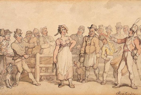 800px-Rowlandson_Thomas _-_ Selling_a_Wif