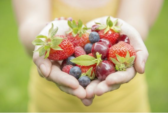Як здорова їжа може вплинути на наші гени