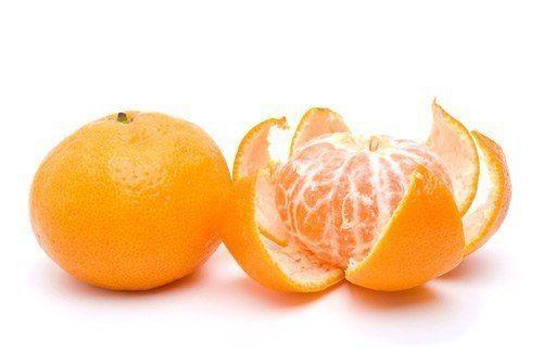 Шкірка мандаринів - величезна користь!