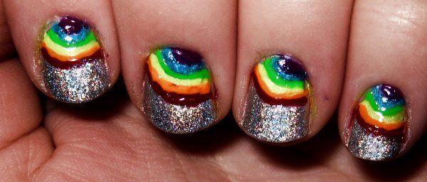 Красиві нігті - це не складно