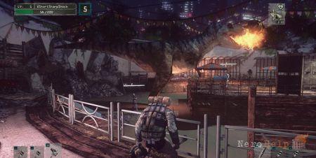 Let It Die - новий екшен для PlayStation 4 за авторством Suda51 обзавівся свіжими скріншотами