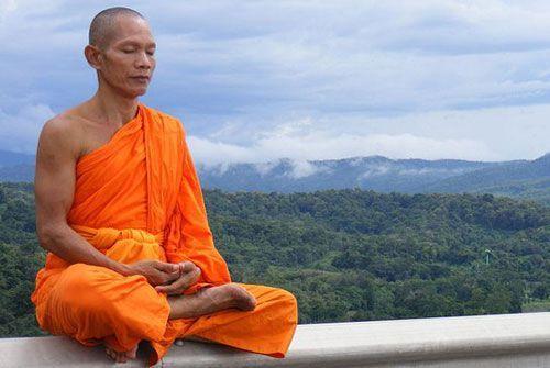 Медитації не завжди достатньо, щоб уберегти вас