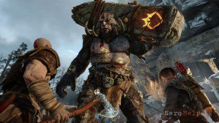 Місцем дії God of War 4 ледь не став Єгипет