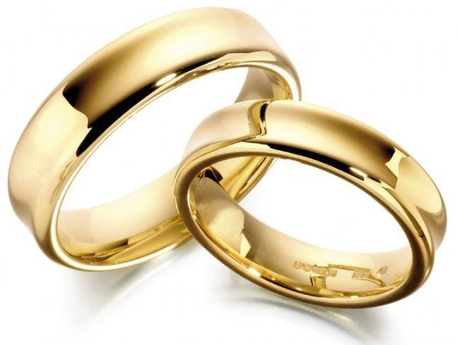 Назви весільних річниць і як їх святкувати