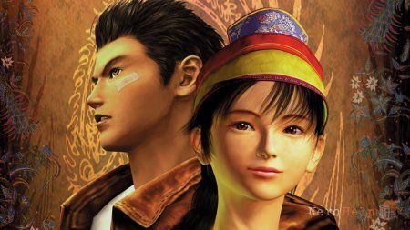 Нові японські торгові марки Sega (Shenmue), Sony і Square Enix
