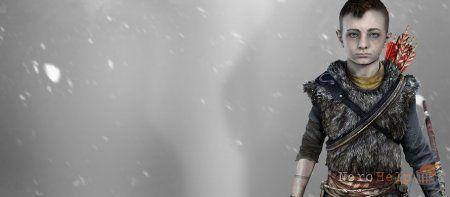 Нові подробиці God of War - Старший Футарк, таємничі татуювання і сюжетна зав`язка