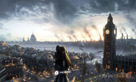 Новий Assassin`s Creed буде використовувати технології Assassin`s Creed: Unity