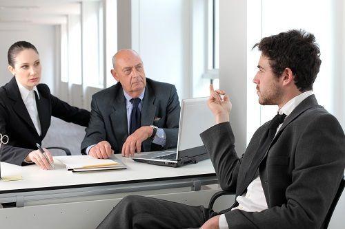 Спілкування з керівником