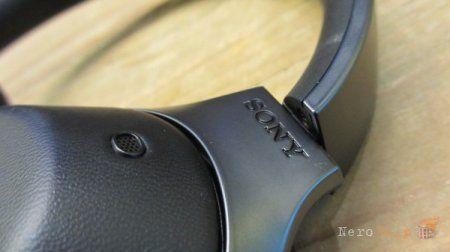 Огляд бездротових навушників з системою шумозаглушення Sony MDR-1000X