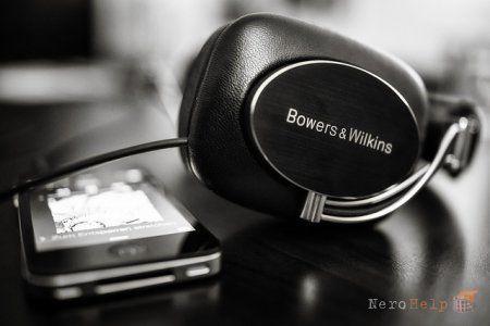 Огляд Bowers & Wilkins P7