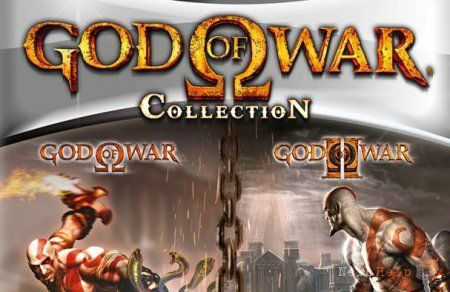 Огляд God of War: Collection