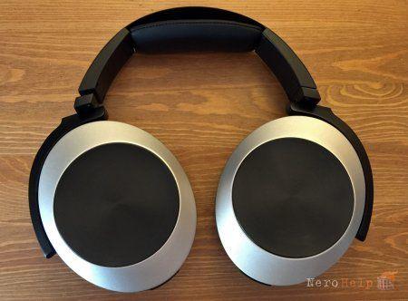 Огляд навушників Audeze EL-8 Titanium