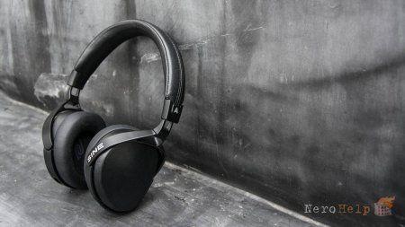 Огляд навушників Audeze Sine