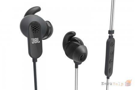 Огляд навушників JBL Reflect Aware