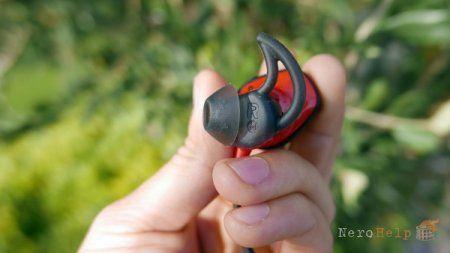 Огляд навушників-вкладишів Bose SoundSport Pulse