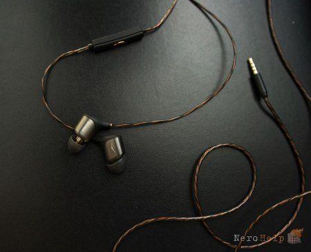 Огляд навушників-вкладишів Klipsch XR8i