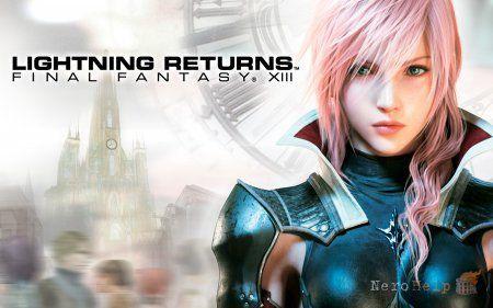 Офіційно: Final Fantasy XIII вийде на PC