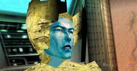 Omikron: The Nomad Soul - Square Enix безкоштовно роздає гру в пам`ять про Девіда Боуї
