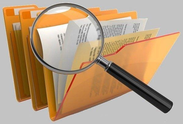 Основні реквізити документів