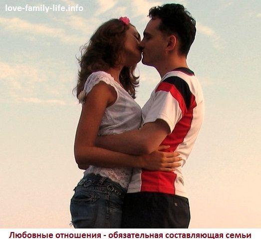 Відносини між чоловіком і дружиною | Головні принципи сімейних відносин