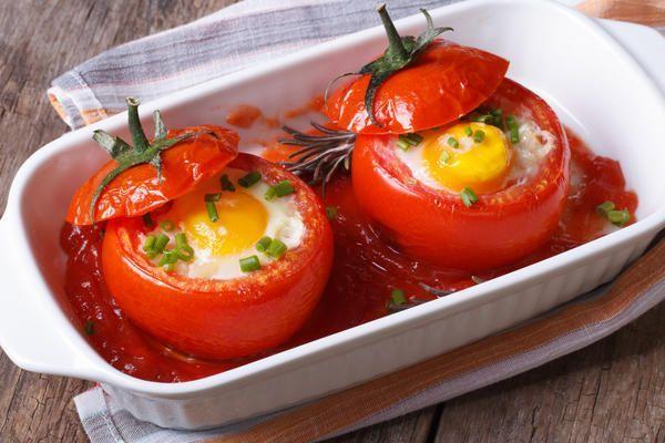 Овочевий сніданок: яскраві і корисні рецепти для бадьорого ранку