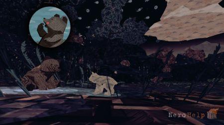 Paws - сюжетний трейлер проливає світло на тупіт крихітних лапок