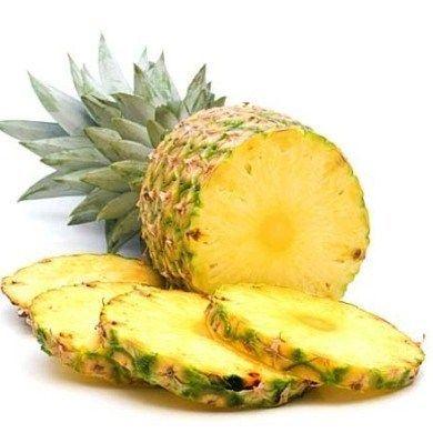 ананас допоможе в схудненні