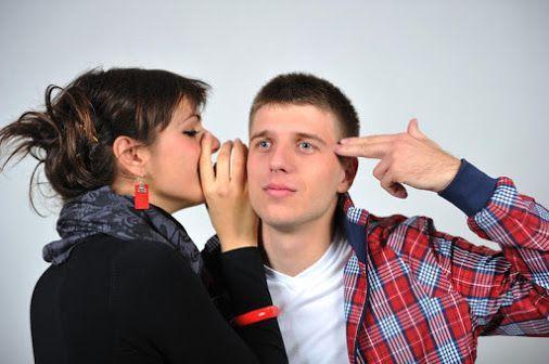 Чи розуміють чоловіки наш жіночий мову?