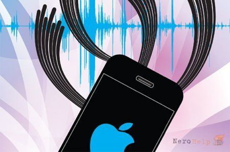 Передача потокового музика настає: мобільні та офлайн-додатки