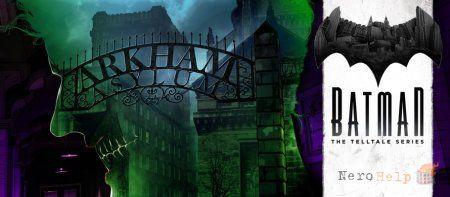 Представлений релізний трейлер четвертого епізоду Batman - The Telltale Series