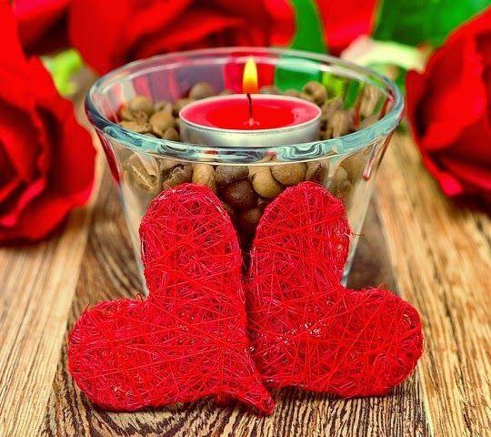 За допомогою «квітки романтики» і «квітки персика» знайти свою любов