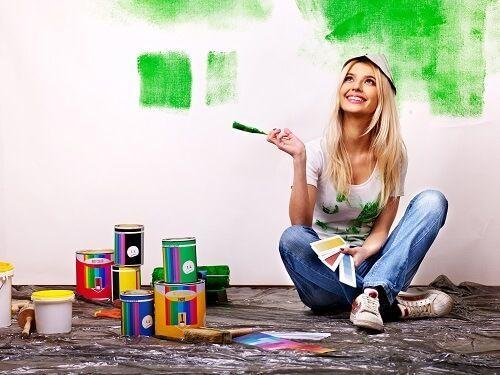 Прийоми поєднання кольорів по колірному кругу в бізнес-середовищі і для корпоративних заходів
