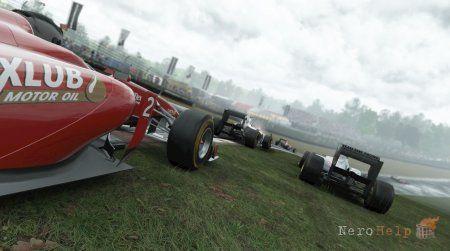 Project CARS 2 офіційно анонсована для PS4, Xbox One і PC