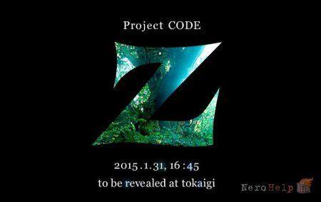Project Code Z: Square Enix тизери анонс нового проекту для PlayStation 4