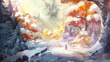 Project Setsuna - 20 хвилин геймплея нового JRPG-ексклюзиву PlayStation
