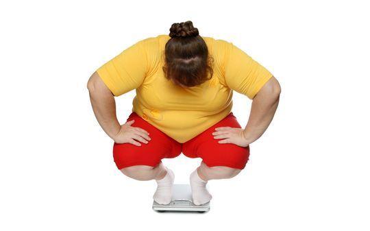 Психологічні причини ожиріння