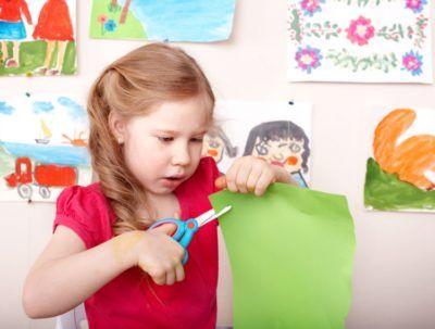 як розвинути уважність у дитини