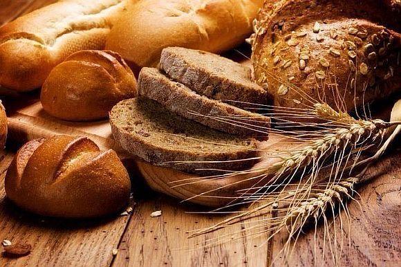 Рецепти хліба без термофільних дріжджів