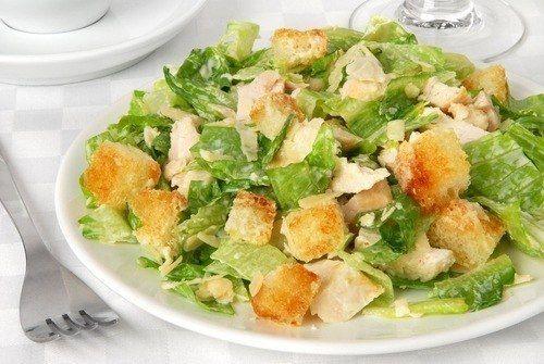 РЕЦЕПТИ найбільш смачний салат! (З контакту)
