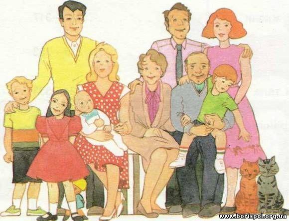 Батьківський кодекс щасливої родини