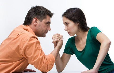Роль чоловіка і жінки в сім`ї