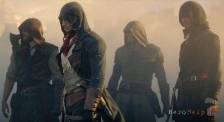 З номерами в назвах Assassin`s Creed можна попрощатися