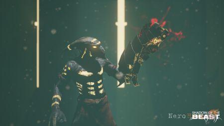 Shadow of the Beast - Sony оголосила дату виходу нового ексклюзиву PlayStation 4