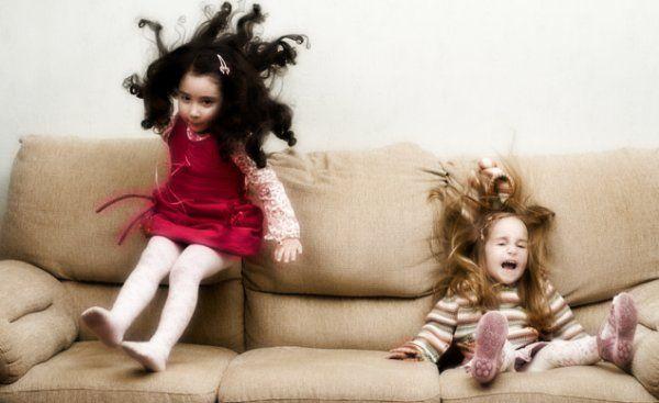 Синдром зниженого уваги і підвищеної активності у дитини