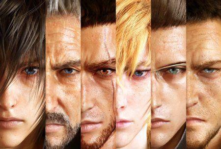 Слух: Final Fantasy XV буде найдорожчою грою від Square Enix