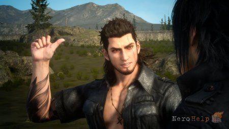 Слух: Final Fantasy XV відклали до 30 листопада