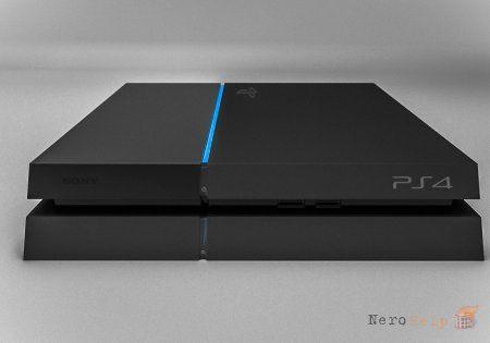 Sony заявила про відсутність планів по реалізації зворотної сумісності на PlayStation 4